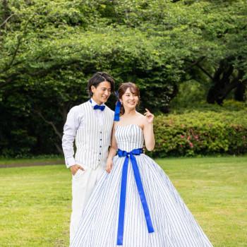 【ご試着会開催】FLARE×横浜DeNAコラボレーションドレス