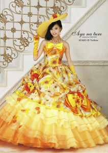 aya0119yellow