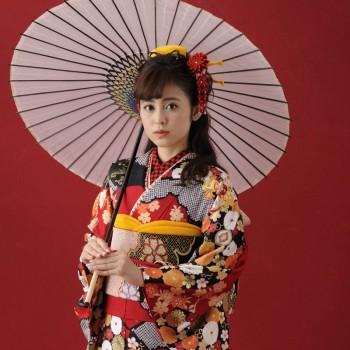 8月ソシア21◆振袖ミニ展示会◆