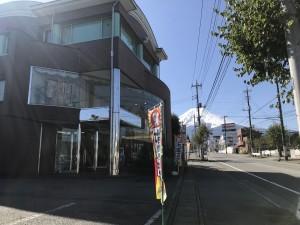 flareからの富士3