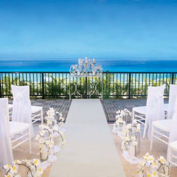 Ocean suite waikiki sky wedding