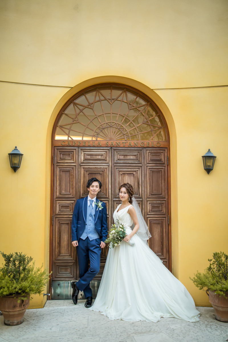 小川町 結婚式場